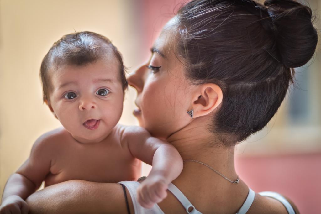 Jérémy Caboche Photographie séance bébé naissance Toulouse