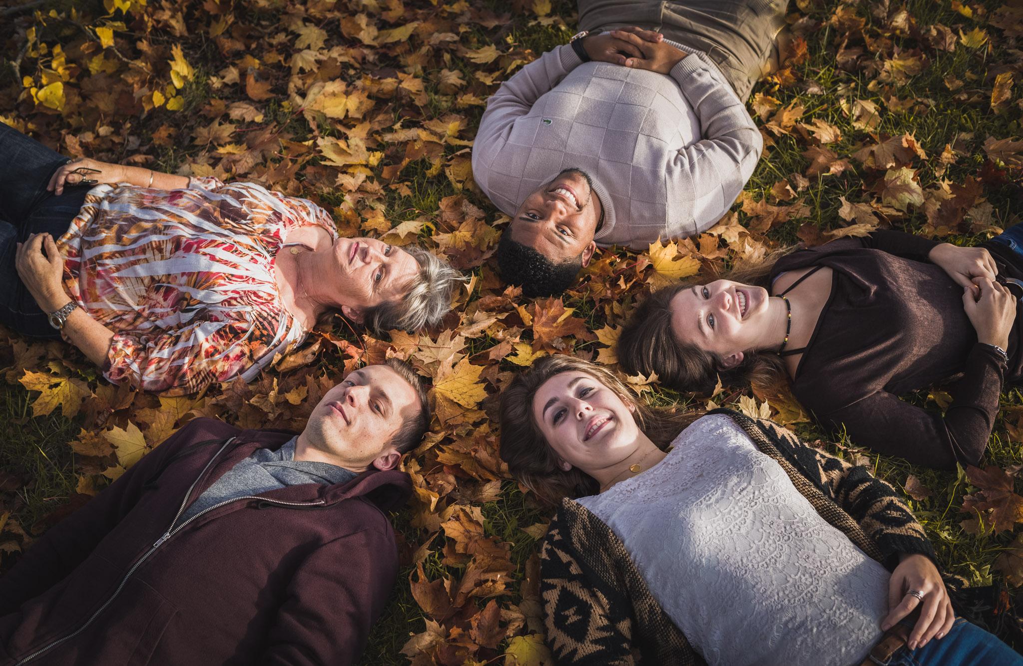 Séance photo famille Toulouse Jérémy Caboche Photographie