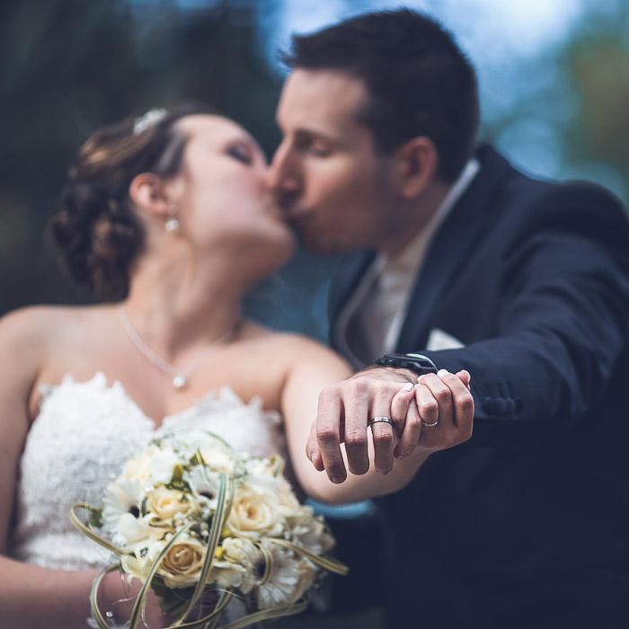 Témoignages photo mariage